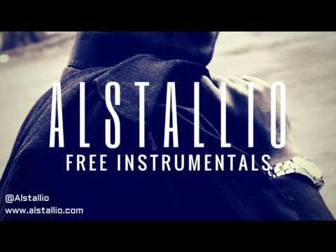 Free Hip Hop Instrumentals By Alstallio (All My Frustrations)