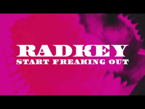 Radkey - Start Freaking Out (Official Audio)