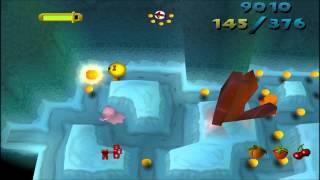 PSX Ms Pac Man Maze Madness Level 4