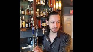 The Racketeer Bar Side