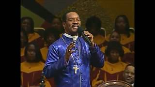 Gambar cover COGIC Presiding Bishop Charles Edward Blake One Hour - (Full Sermon)