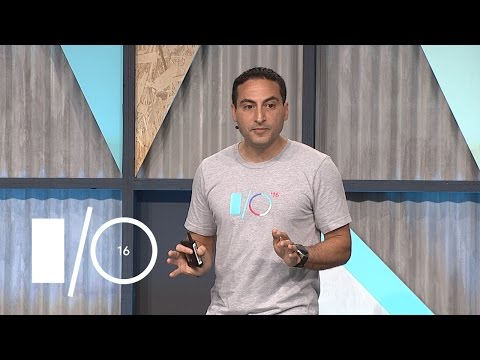 Making Android Sensors And Location Work For You - Google I/O 2016