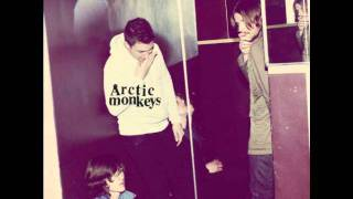 4 - Secret Door - Arctic Monkeys