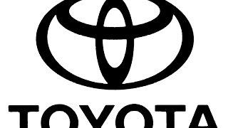 Замена колодок на Toyota Avensis Verso