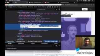 Programming a basic web-scraper using Node.js (Javascript)