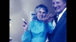 My Nanny's Wedding Digitized