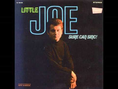 The Fool On the Hill - Little Joe Sure Can Sing!
