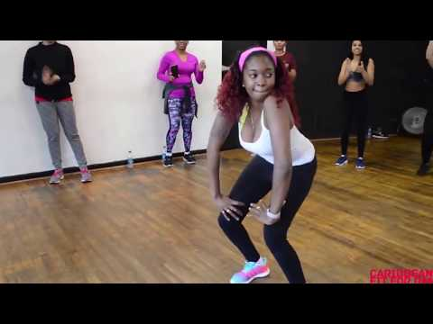 Lose weight and have fun!!- Caribbean Dance and Fitness