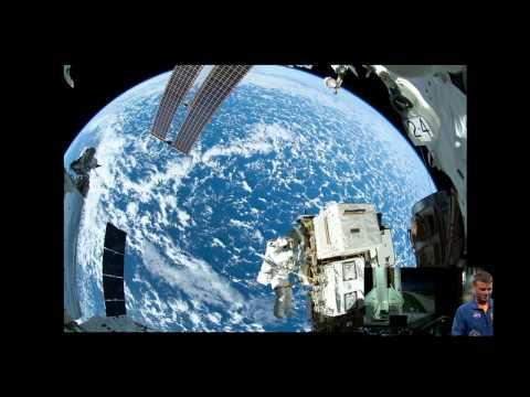 Meet Astronaut Reid Wiseman @Astro_Reid