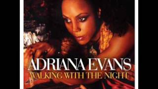 Adriana Evans Surrender