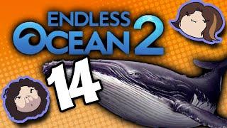 Endless Ocean 2 Blue World: Real World Value - PART 14 - Game Grumps