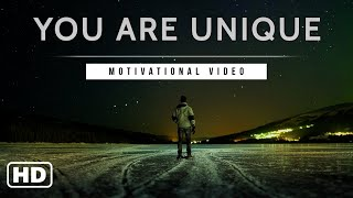 You are Unique - Motivational Video in English  2018  Alarm  Rat Race