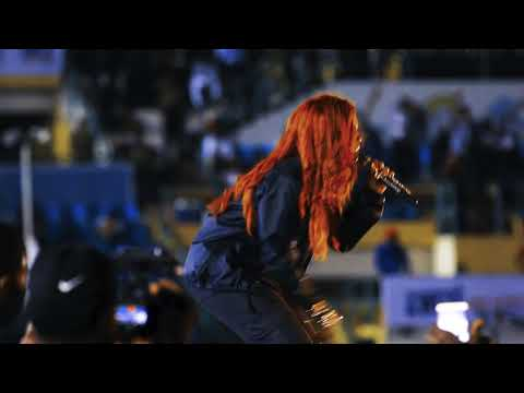 Olamide Live In Lagos  The Concert TIWA SAVAGE