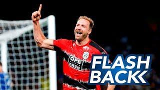 😱 GOOSEBUMPS! FLASHBACK | Chelsea 1-1 Huddersfield Town