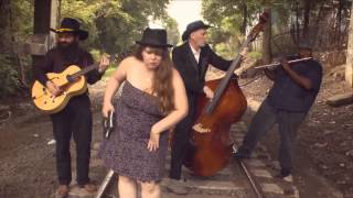 Whisky Christy and the Half Pint Orchestra  - Get Outta My Mind (Official Music Video)