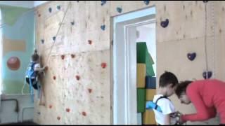 соревнования на скалодроме детский сад №77