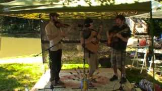 """Kinghorn, Lessard and Law  """"Minor Swing""""  Peacock Radio sessions"""