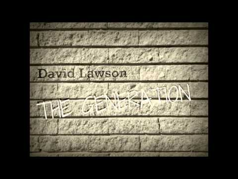 David Lawson - The Generation