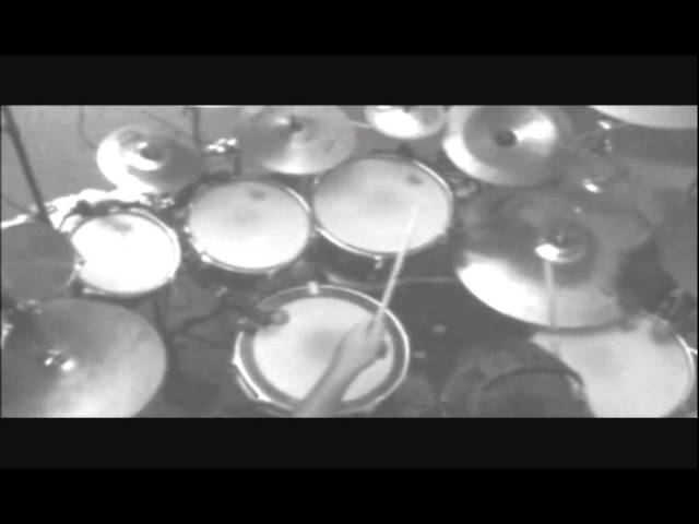Original drum track for Lost In Sanity