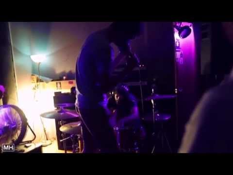 """Aviator - """"Forms (les feuilles mortes)"""" live at Crunch House (West Haven, CT) 21-06-2015"""