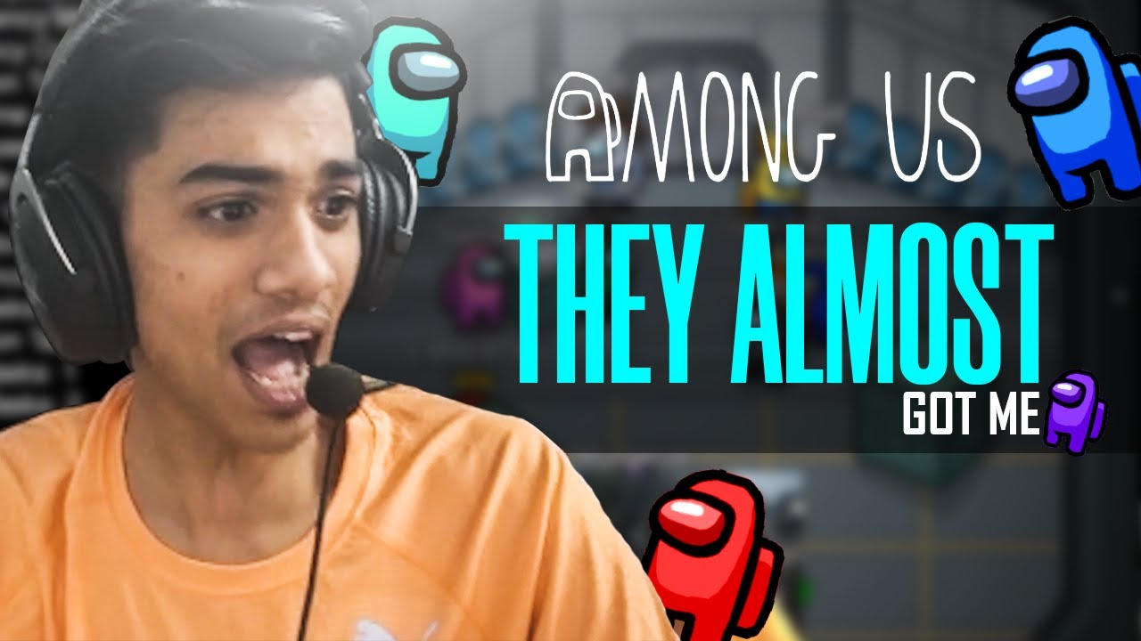 HOW TO WIN EVERY GAME | AMONG US GAMEPLAY#1