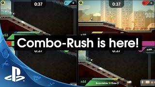 OlliOlli2: Combo Rush - Launch Trailer | PS4