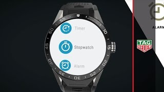 TAG Heuer Connected | The Micro Apps