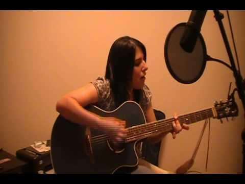 Heal Over - KT Tunstall Cover - Acoustic