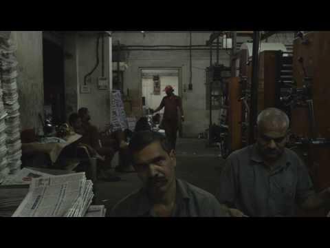 Bylane Saga - FTII Documentary Exercise