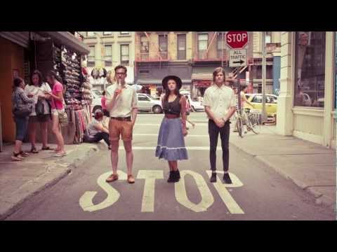 Streets of Laredo - Girlfriend (Official Video)