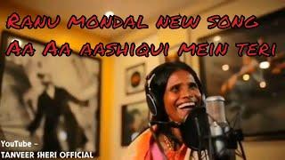 Aashiqui Mein Teri : Ranu Mondal Himesh Reshammiya | Whatsapp status video