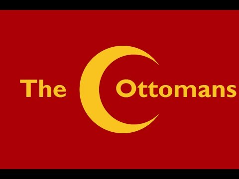[EU4 meme] The Ottomans