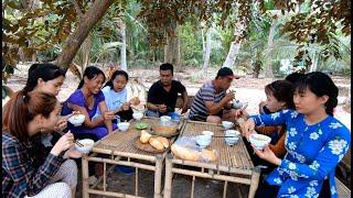Gambar cover Phá Lấu Lòng Bò Ngon Qúa Chừng - @Hương Vị Đồng Quê - Bến Tre - Miền Tây