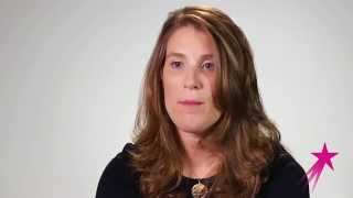 Museum Educator: MOMA Education Program - Ellen Grenley Career Girls Role Model