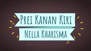 Nella Kharisma - Prei Kanan Kiri Karaoke Tanpa Vokal