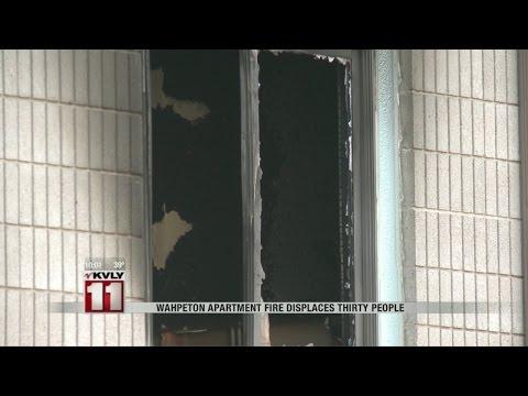 Community Homes Has Heartbreak In Wahpeton