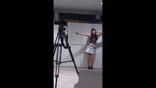 20190506 伊藤貴璃ちゃん(原駅ステージA)がtwitterに投降した動画です。