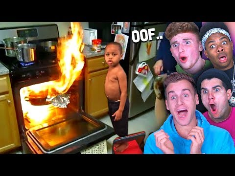 Try NOT To DIY Challenge..Ft. Infinite Lists, DangmattSmith, Christian Delgrosso