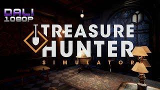 Treasure Hunter Simulator pc gameplay 1080p 60fps