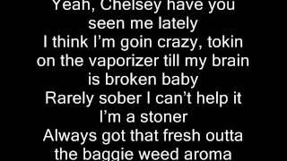 Sunny Afternoon - Chris Webby + Lyrics