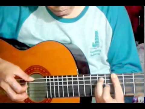Lagu Malaysia   Isabela Cover Gitar Akustik