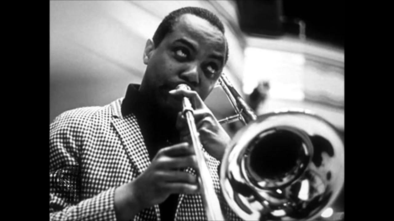 J.J. Johnson - Kai Winding - Bernie's Tune - Blues For Trombones