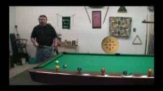 How to play pool, Pool 202 Principles of Pool.flv