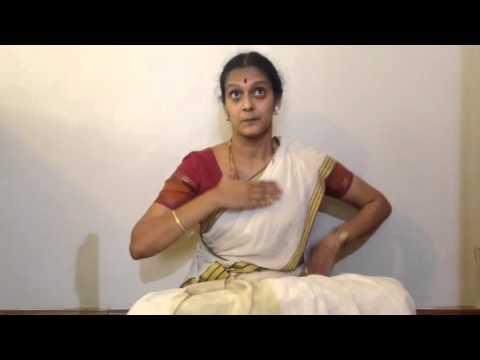 Ardhachandra viniyoga