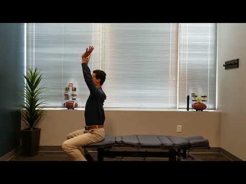 Sports Chiropractor Austin | How to Find Neutral Spine