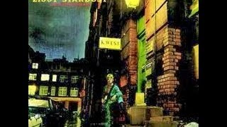 Guitar backing track - Ziggy stardust