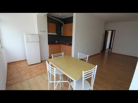 Apartamento T1 em Quarteira