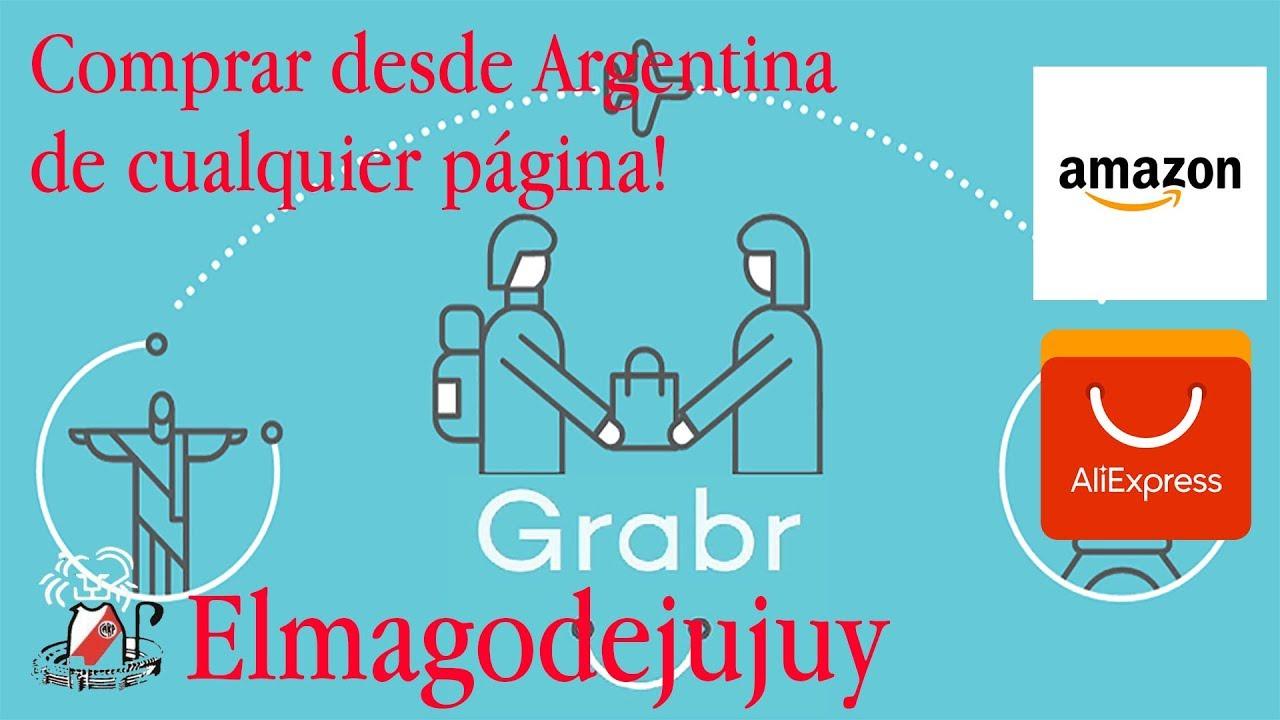 20008e1d Como comprar desde ARGENTINA 🇦🇷- Amazon, Aliexpress, Ebay, Best ...