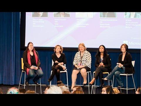 Women in Tech Festival 2016 - The CXO Room