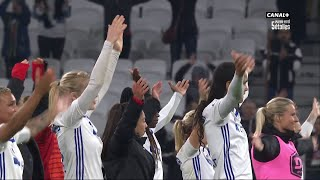 D1 Féminine - 20ème journée - OL/PSG : Le résumé et les réactions !